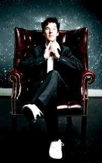 Benedict Cumberbatch Avatars 200x320 pixels Benedi12