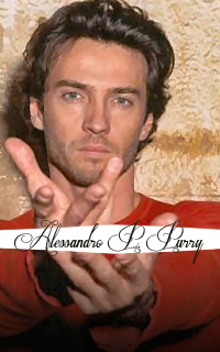 Alessandro P. Purry