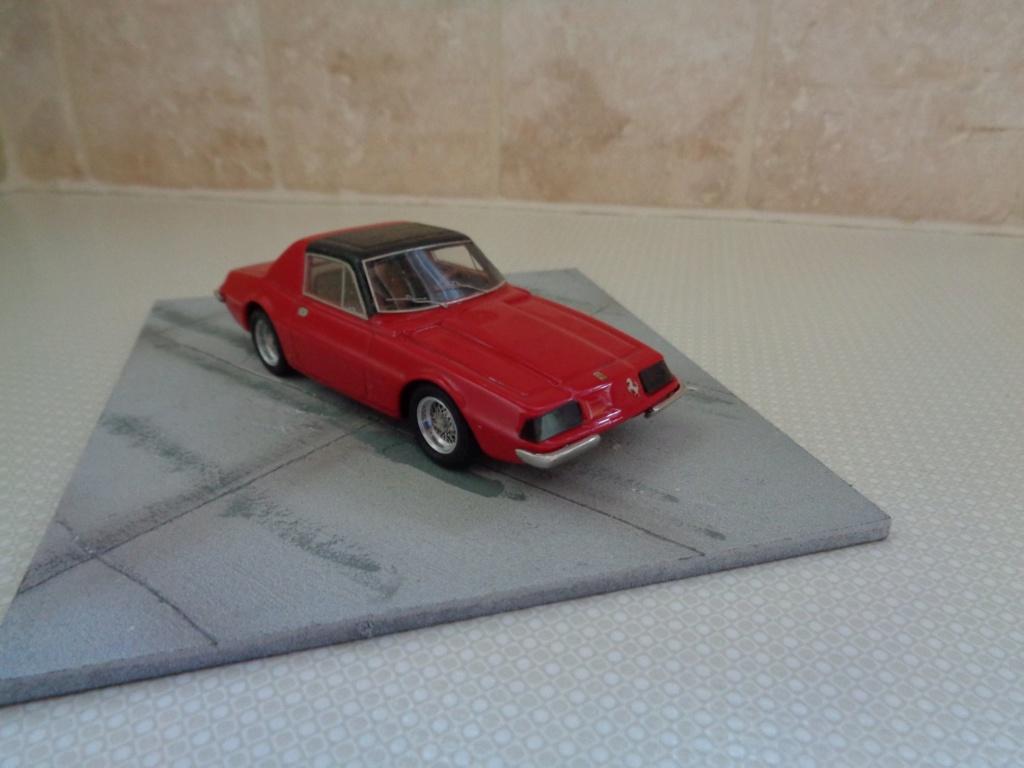 ferrari 330 gt zagato gt convertible kit abc 17903915