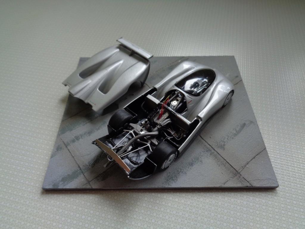 oldsmobile aerotech speed record kit formula models 20368910