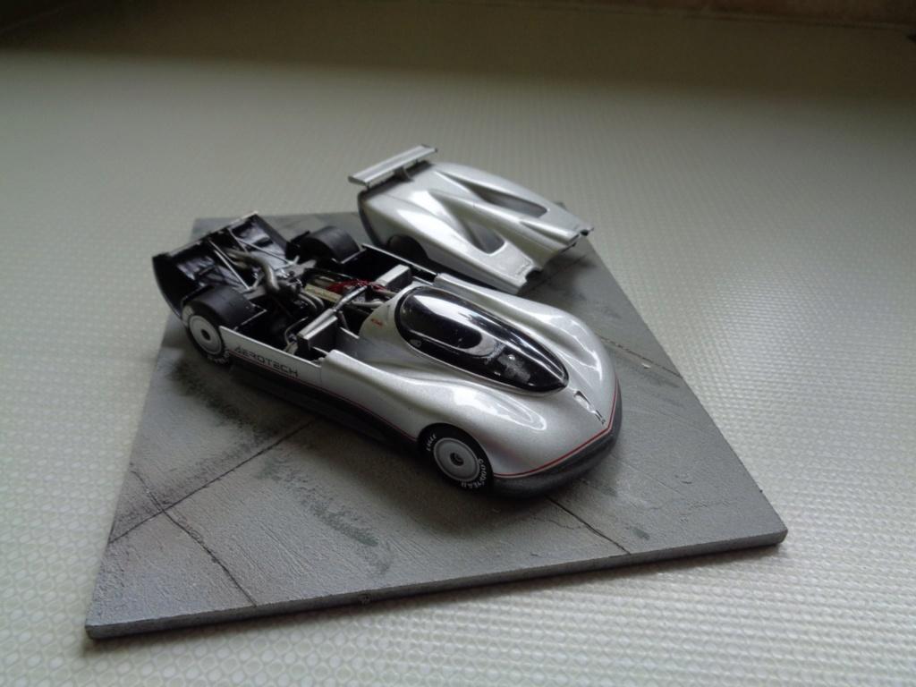 oldsmobile aerotech speed record kit formula models 20368911