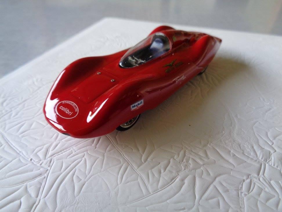 colibri moto guzzi land speed record 1963 kit dwindle 21083410