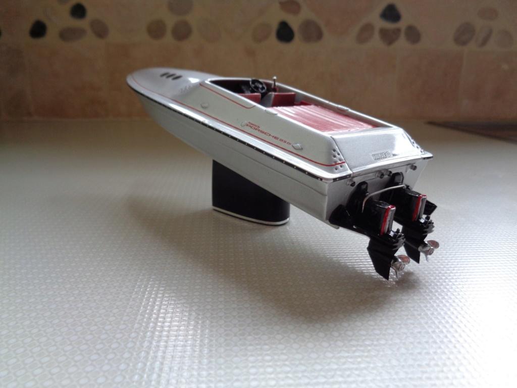 concept boat porsche design kineo 1985 rétromobile 2001 kit provence moulage 21125710