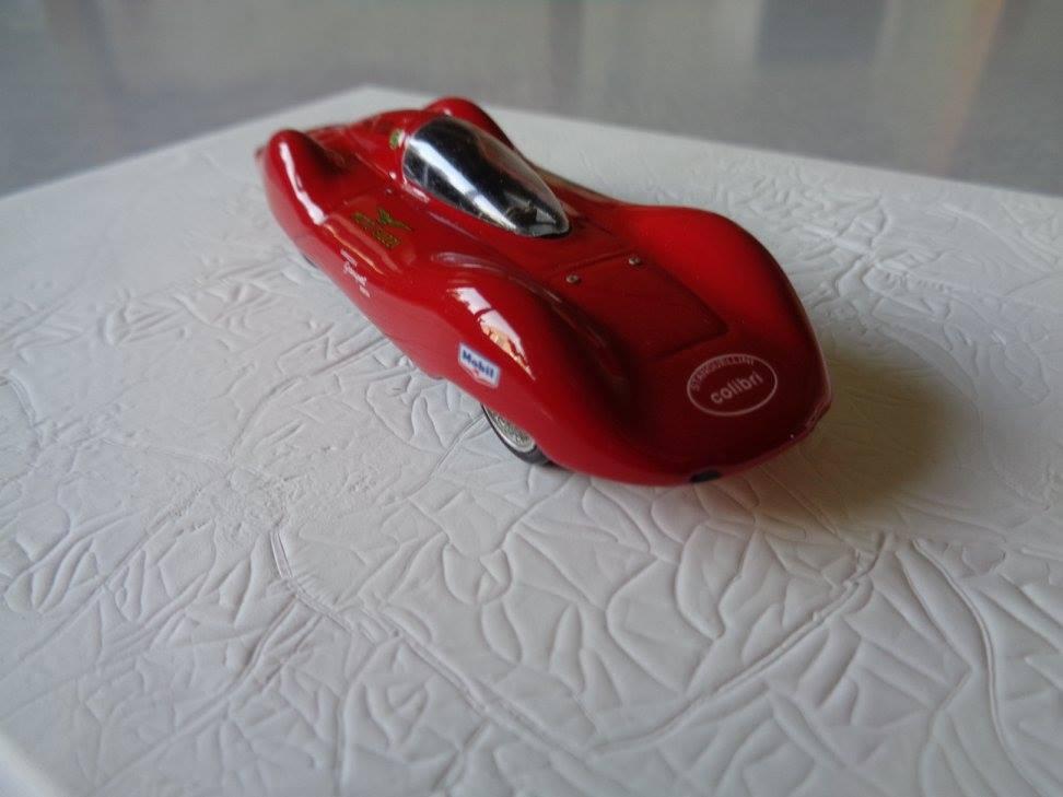 colibri moto guzzi land speed record 1963 kit dwindle 21167810