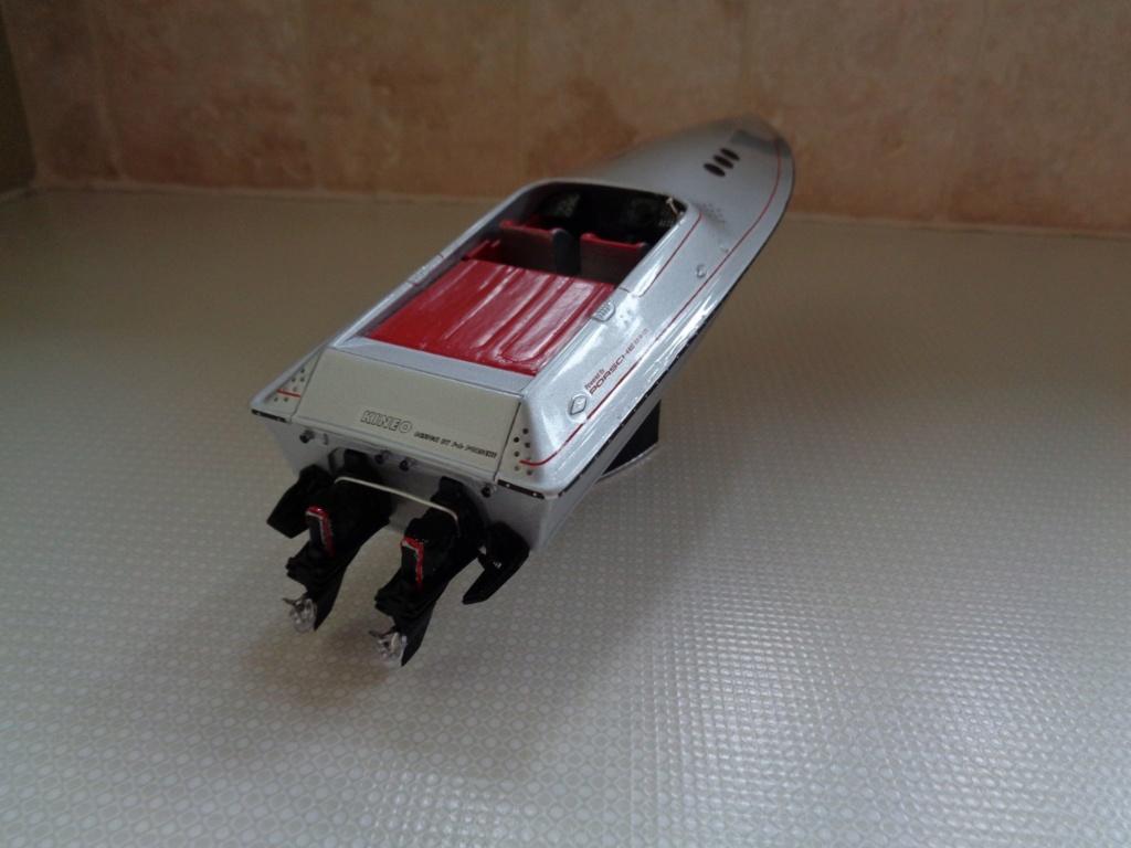 concept boat porsche design kineo 1985 rétromobile 2001 kit provence moulage 21200610