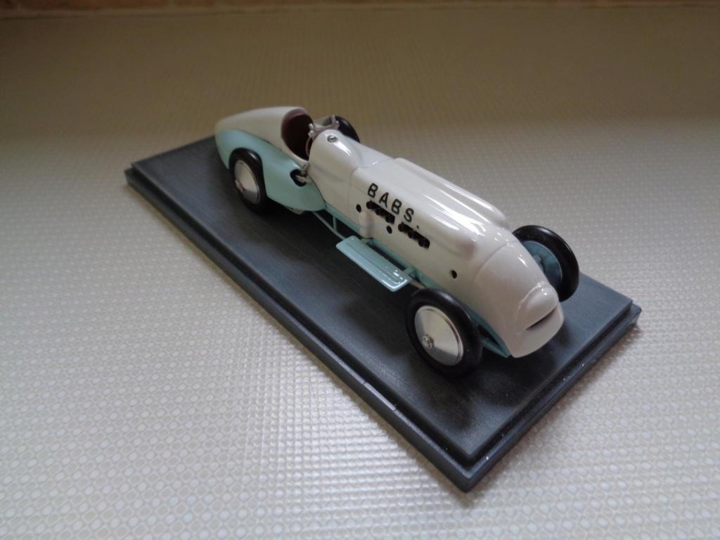 babs pendine sands 1926 kit mach one models 21427510