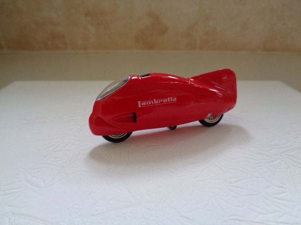 lambretta land speed record 1951 kit soldan 22289810