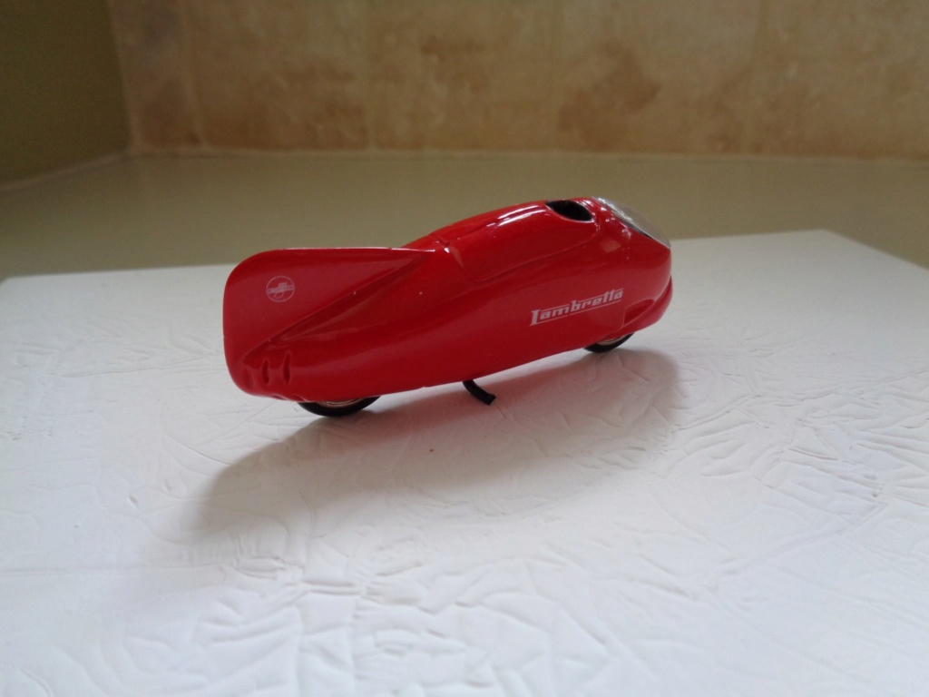 lambretta land speed record 1951 kit soldan 22289910