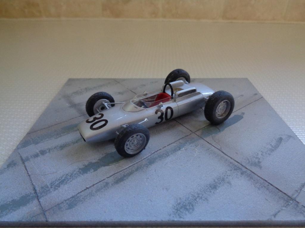 porsche 804 f1 1962 kit starter 28336410