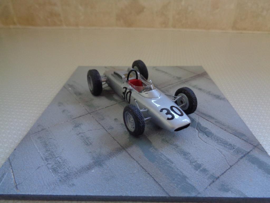 porsche 804 f1 1962 kit starter 28424610
