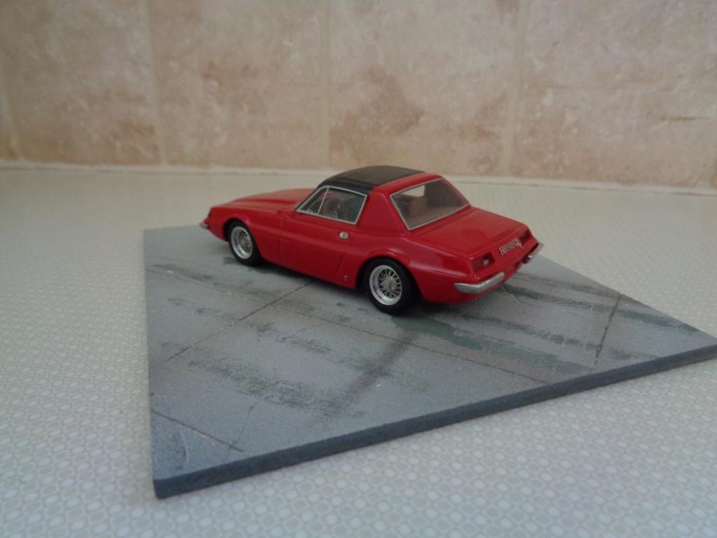 ferrari 330 gt zagato gt convertible kit abc 30714710