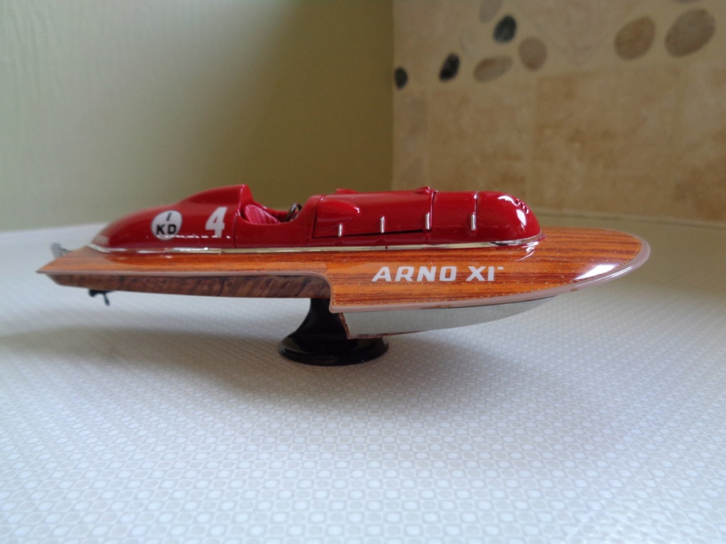 race boat ferrari kit provence moulage 36603210