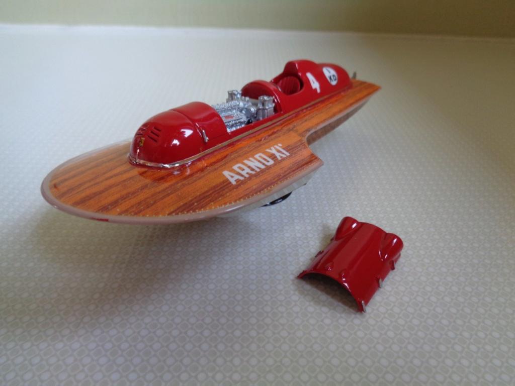 race boat ferrari kit provence moulage 36609110