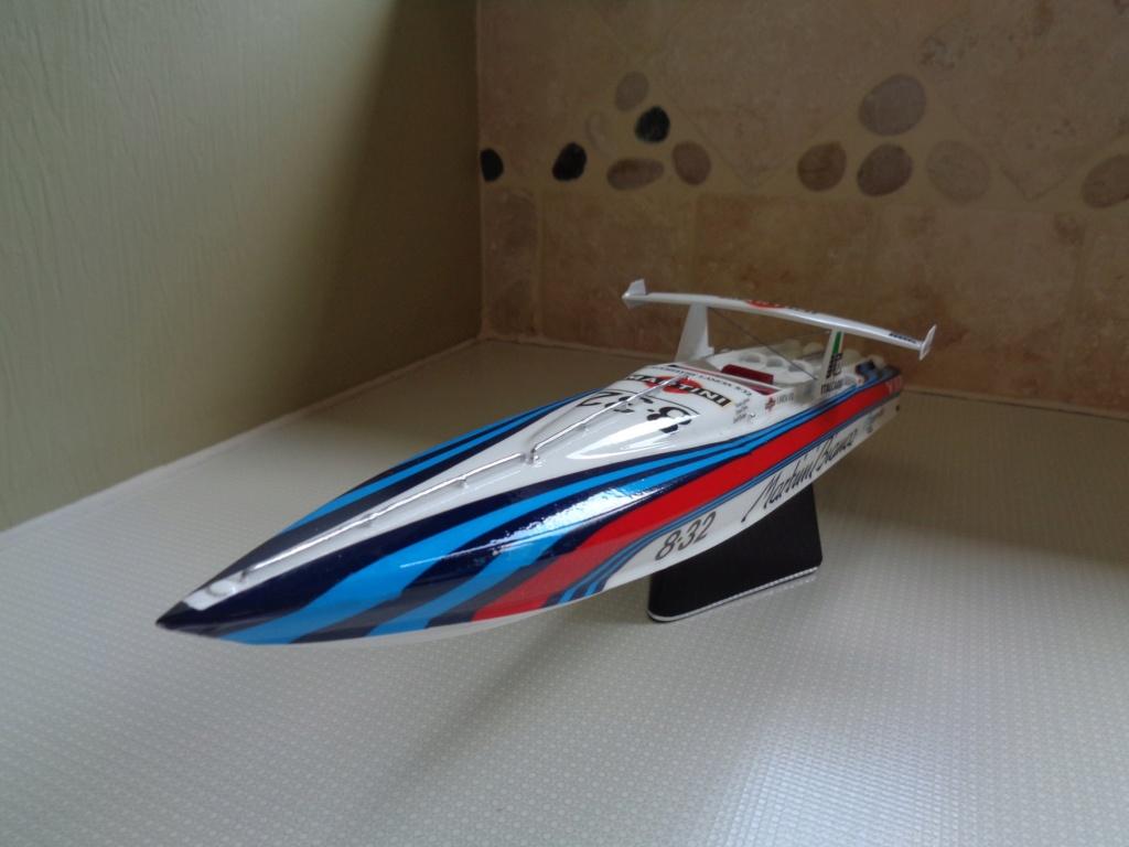 race boat martini 8.32 kit provence moulage 37226610