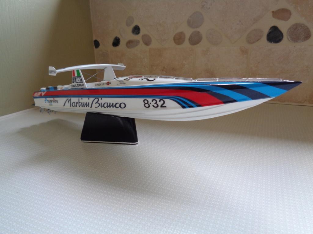 race boat martini 8.32 kit provence moulage 37229510