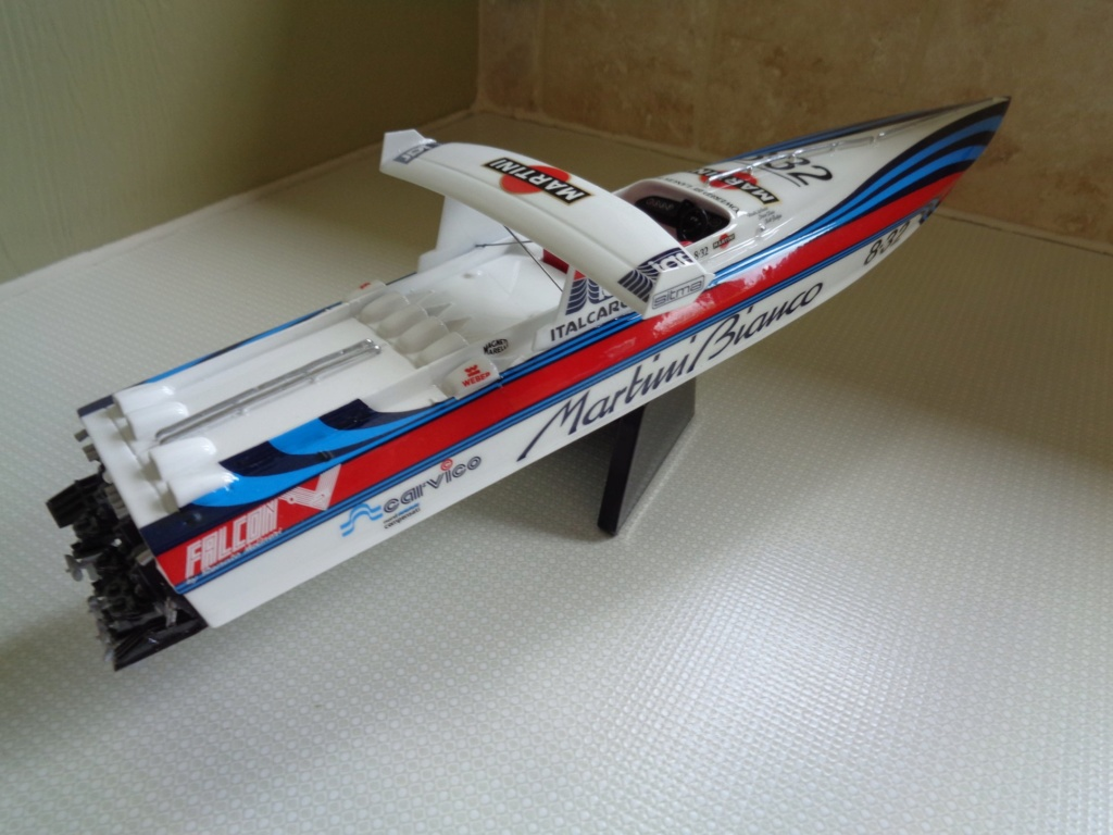 race boat martini 8.32 kit provence moulage 37242310