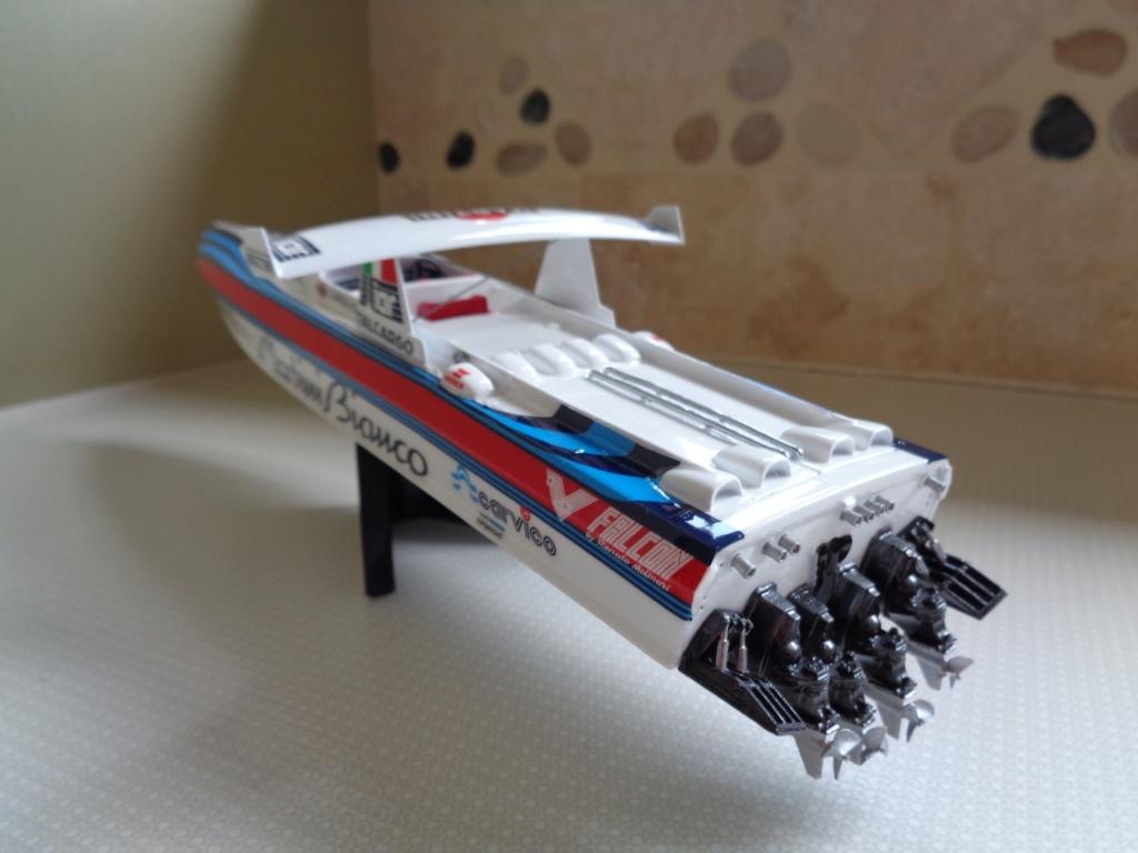 race boat martini 8.32 kit provence moulage 37261510