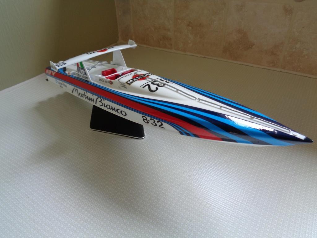 race boat martini 8.32 kit provence moulage 37267210