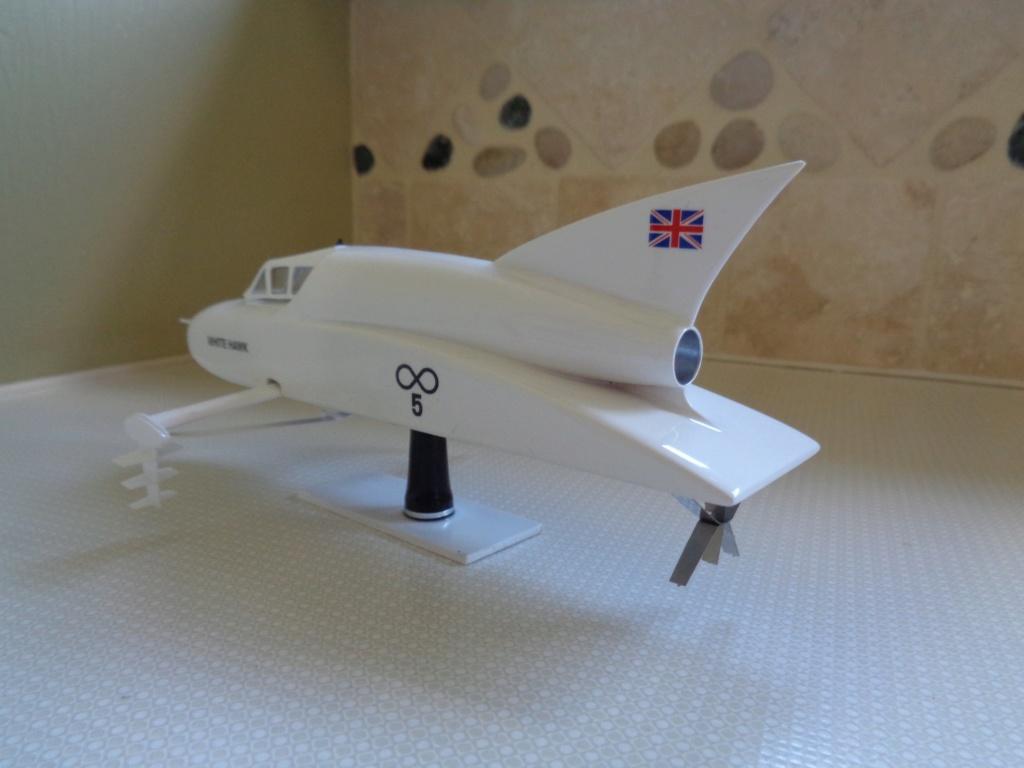 white hawk record boat kit touchwood models 37277210