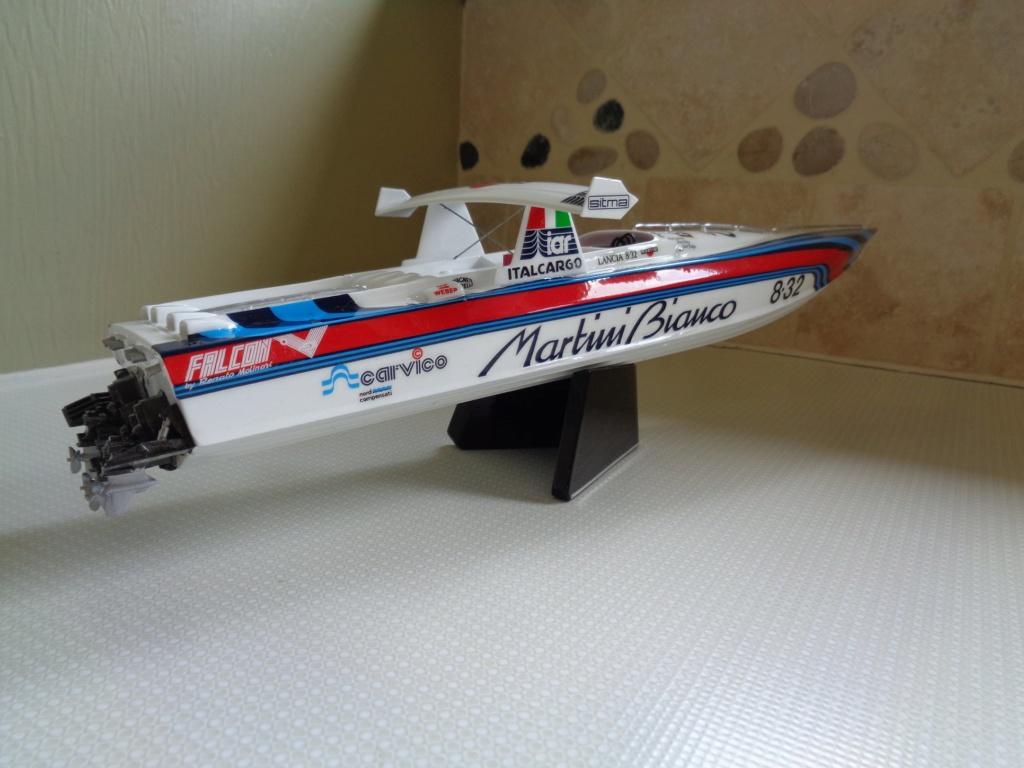 race boat martini 8.32 kit provence moulage 37279410