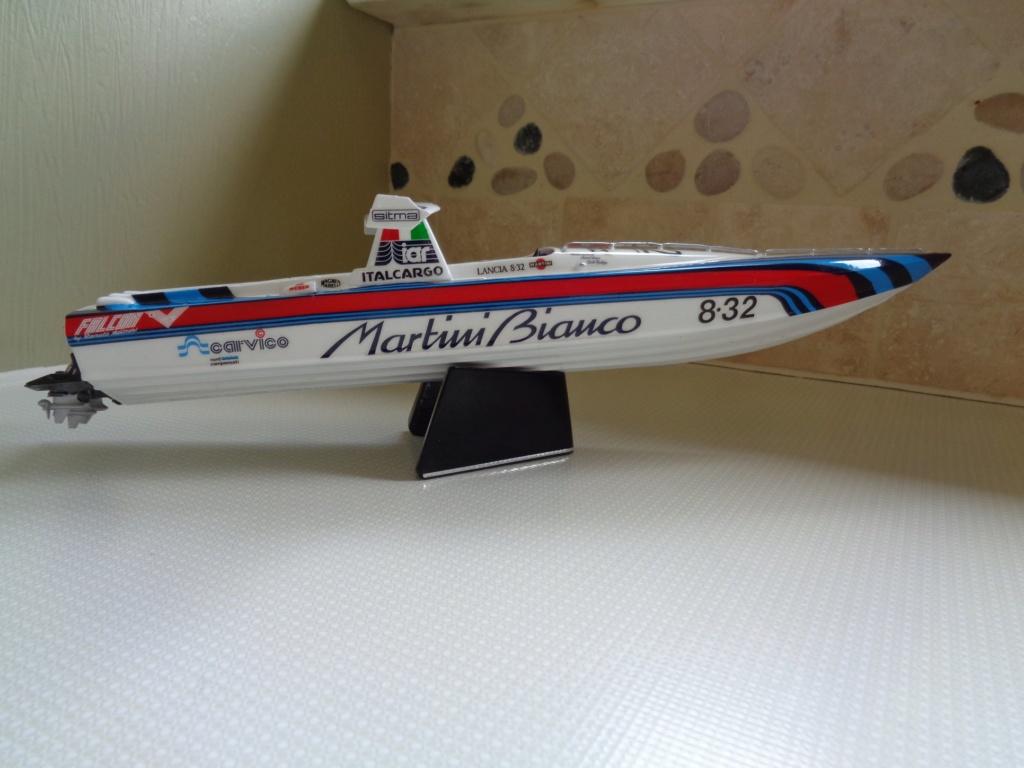 race boat martini 8.32 kit provence moulage 37281010