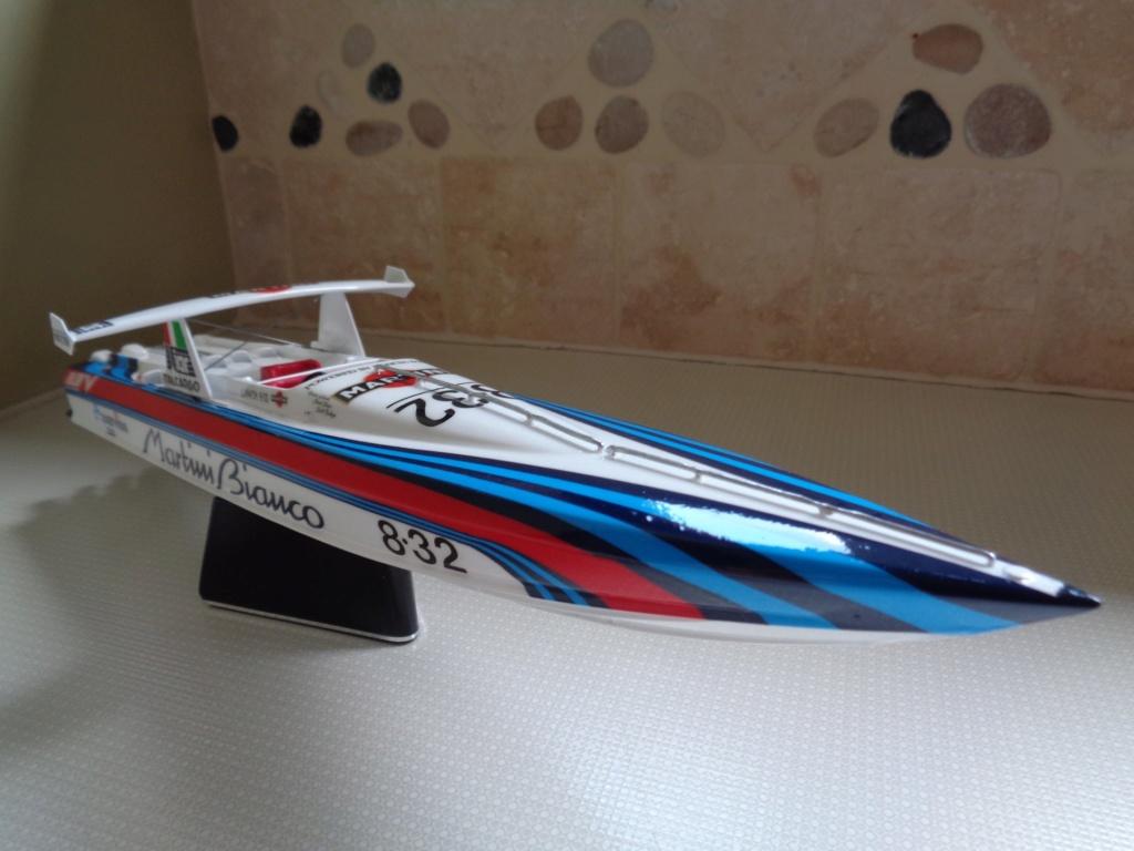 race boat martini 8.32 kit provence moulage 37284610