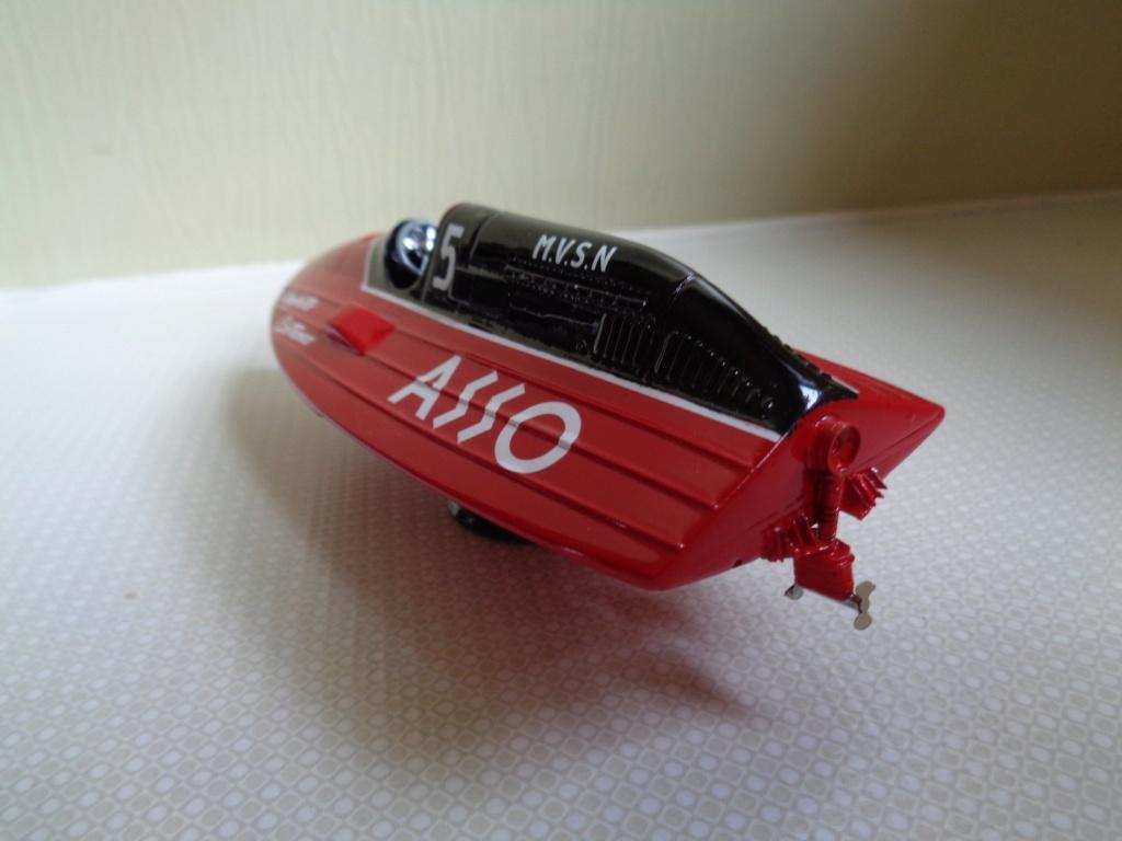 race boat isotta fraschini 1938 kit provence moulage 37756812