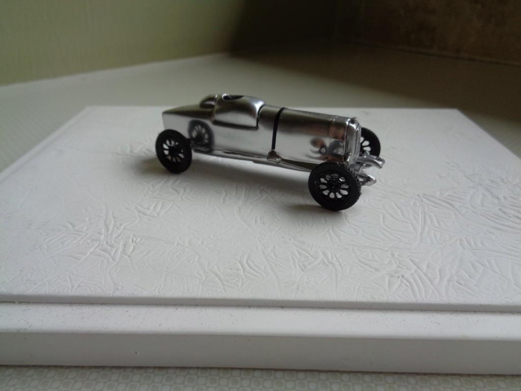 une aston martin razor blade speed record 1923 kit alm 44672311