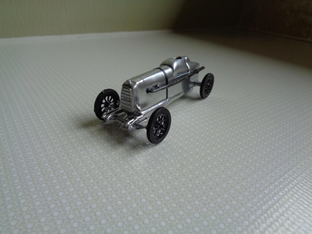 une aston martin razor blade speed record 1923 kit alm 44723310