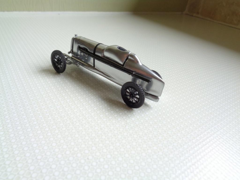 une aston martin razor blade speed record 1923 kit alm 44731910