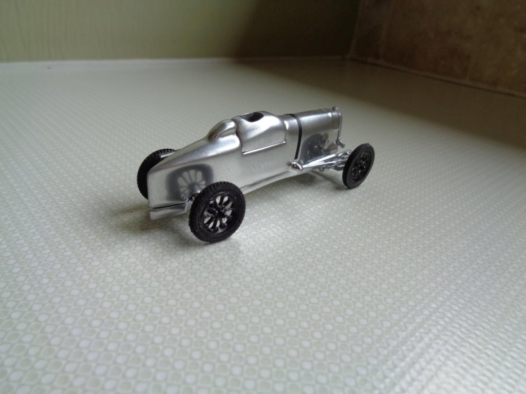 une aston martin razor blade speed record 1923 kit alm 44742010