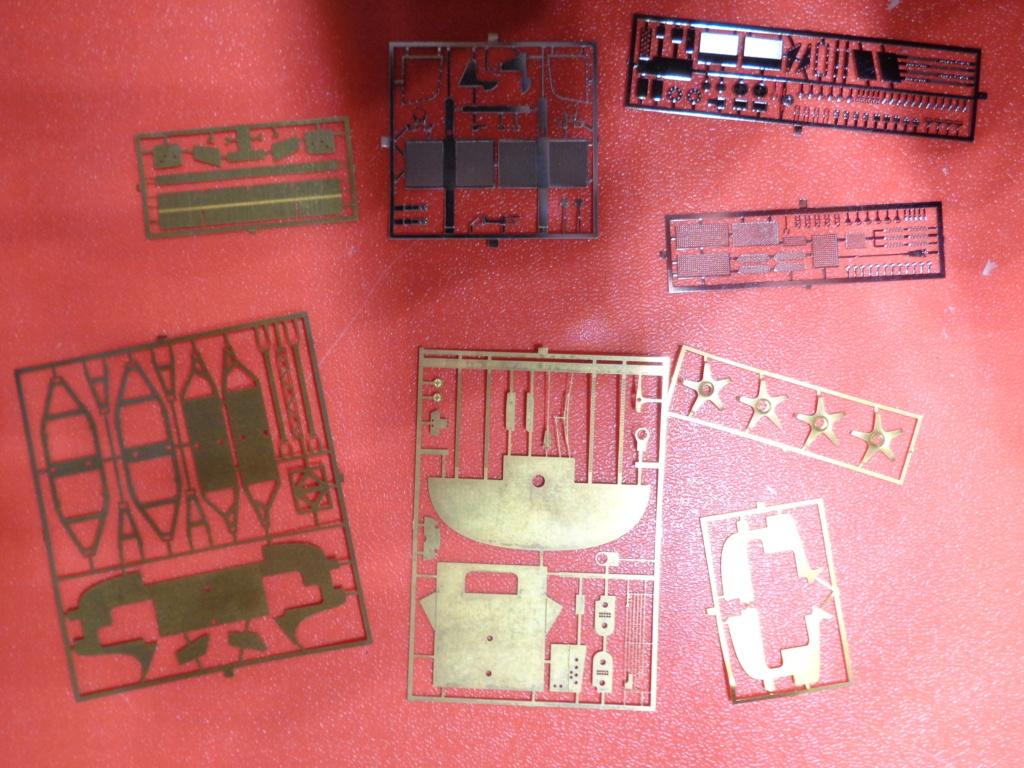 mc laren f1 gtr lm 1995 harrods  kit renaissance Dsc01122
