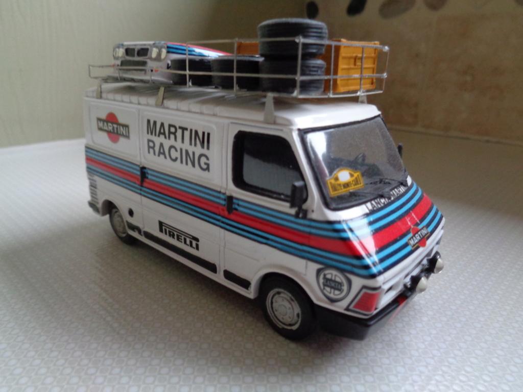 assistance lancia martini kit arena Dsc01332
