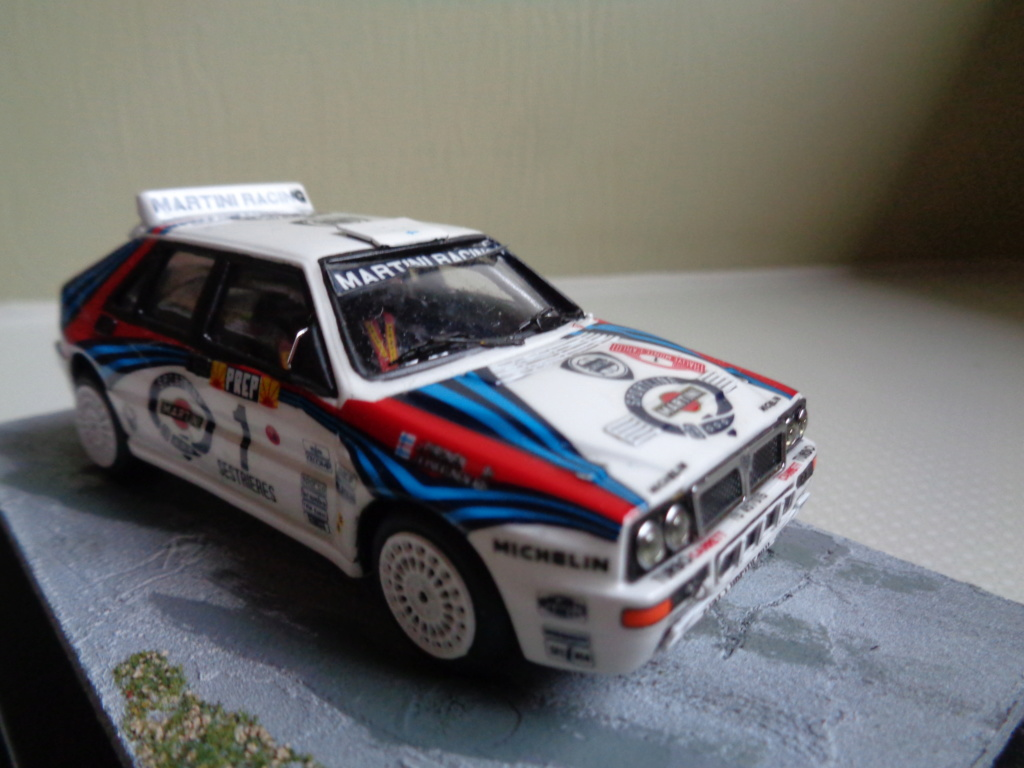 lancia delta hf integral evolution rally monte carlo 1992 kit racing 43 Dsc01355
