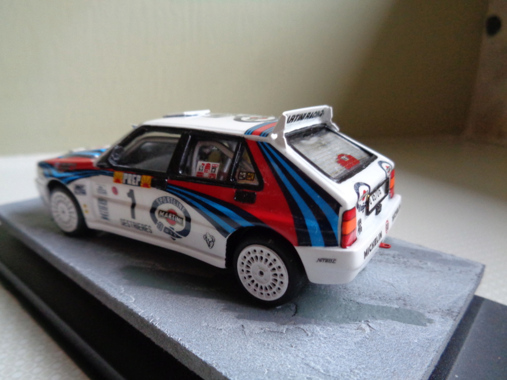 lancia delta hf integral evolution rally monte carlo 1992 kit racing 43 Dsc01356