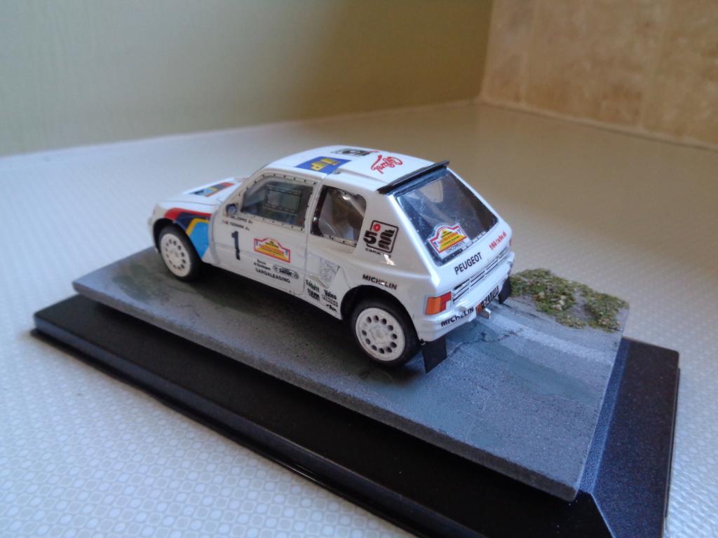 peugeot 205t16 rally elbe 1986 kit racing 43 Dsc01476