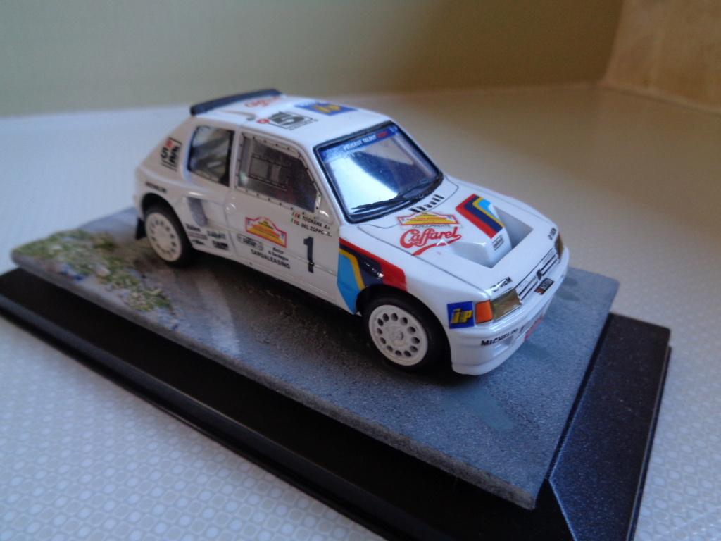 peugeot 205t16 rally elbe 1986 kit racing 43 Dsc01477