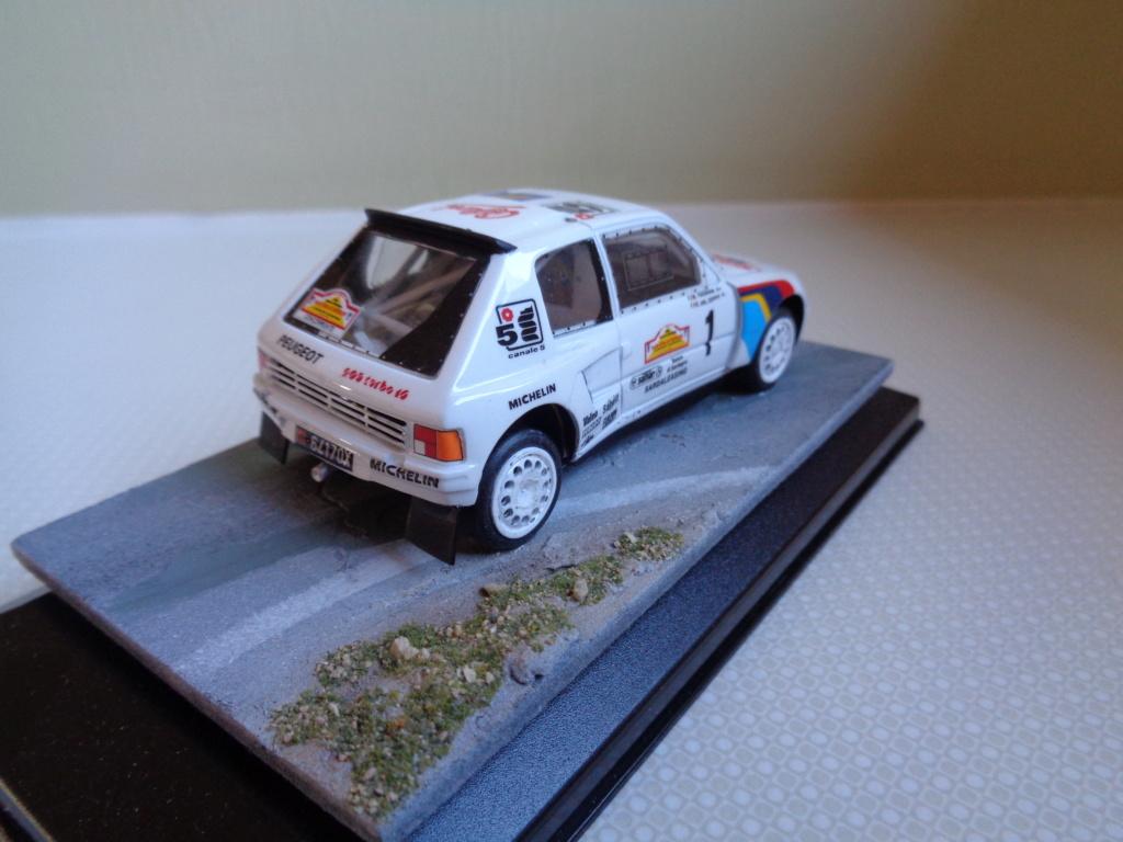 peugeot 205t16 rally elbe 1986 kit racing 43 Dsc01478