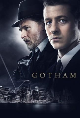 Série - Gotham 360x4810