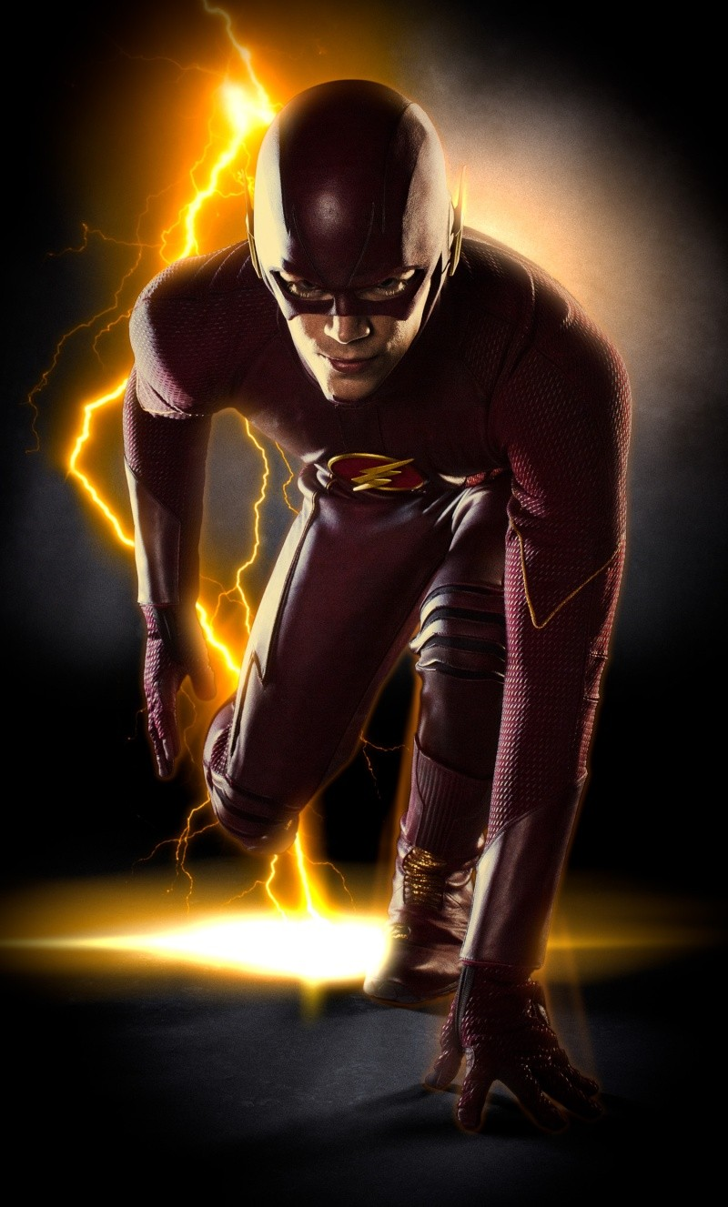 Série - The Flash  The-fl10