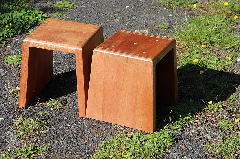 [Fabrication] Deux tabourets Img_9326