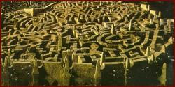 Le Labyrinthe, demeure de la Magicienne Pasiphaé Sans_t12