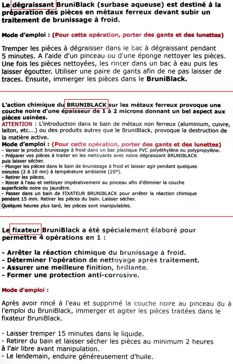 [Fabrication] Porte outil rapide pour CNc - Page 2 Brunis10
