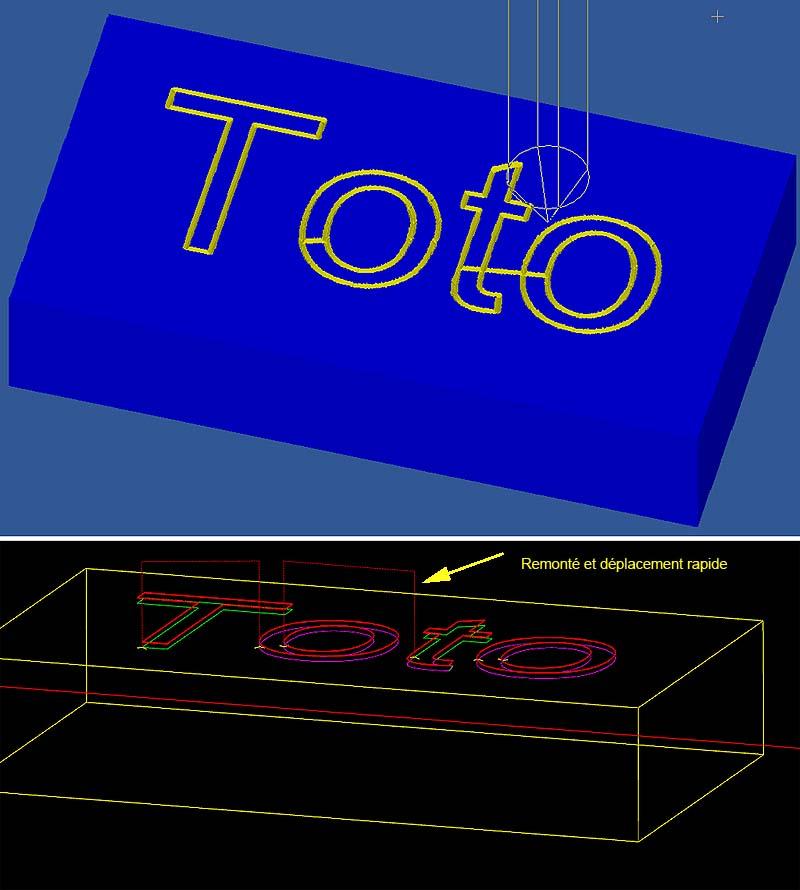 Présentation, instalation et prise en main de ma BZT PFE 500 PX. - Page 7 Depl_l10