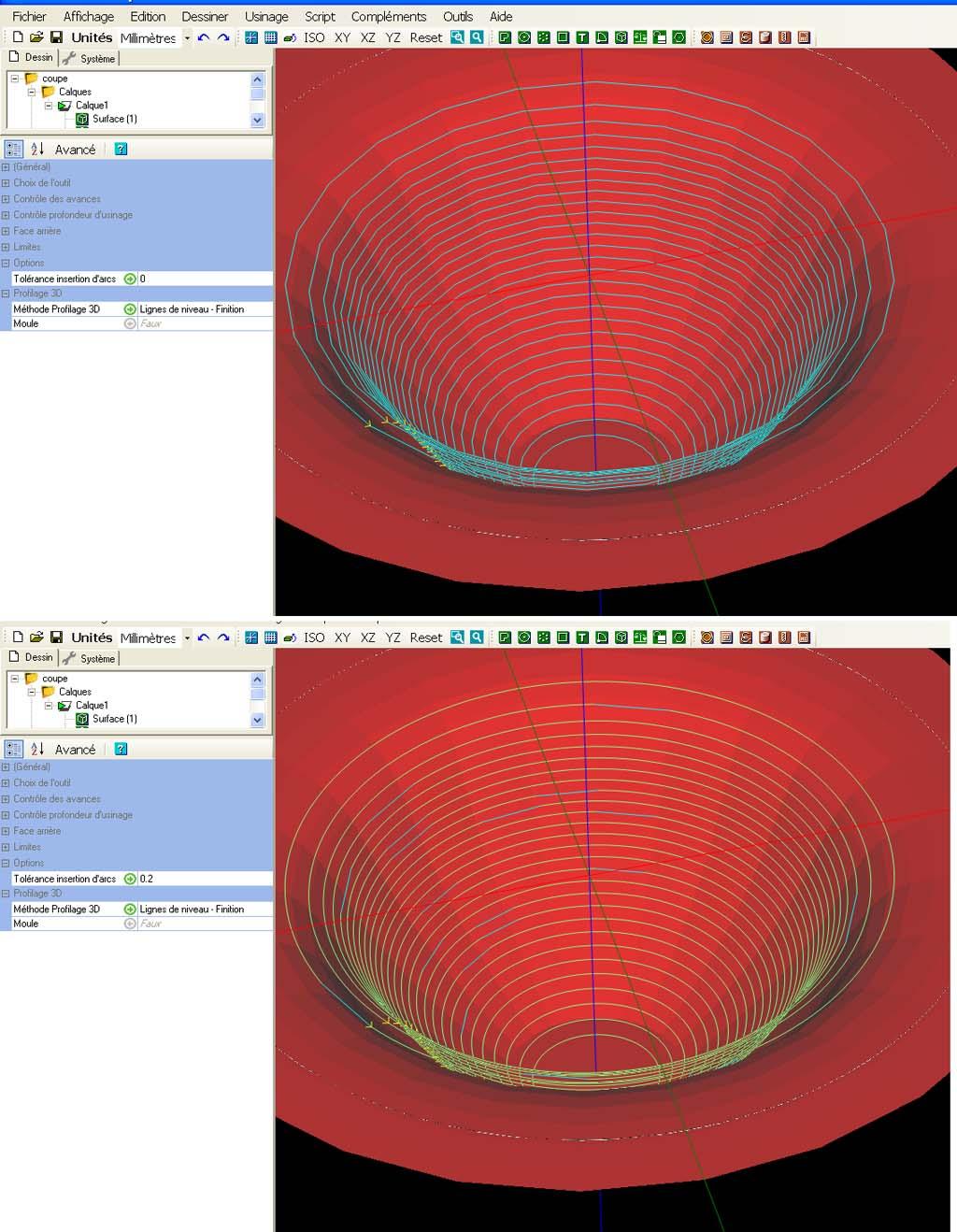 Usiner une pièce 2D+3D Insert10