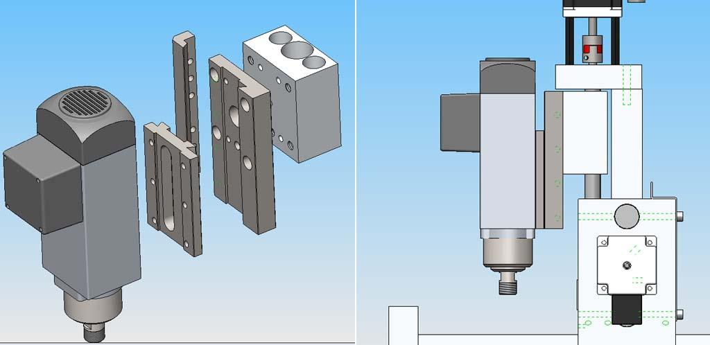 [Fabrication] Porte outil rapide pour CNc Po_aet11