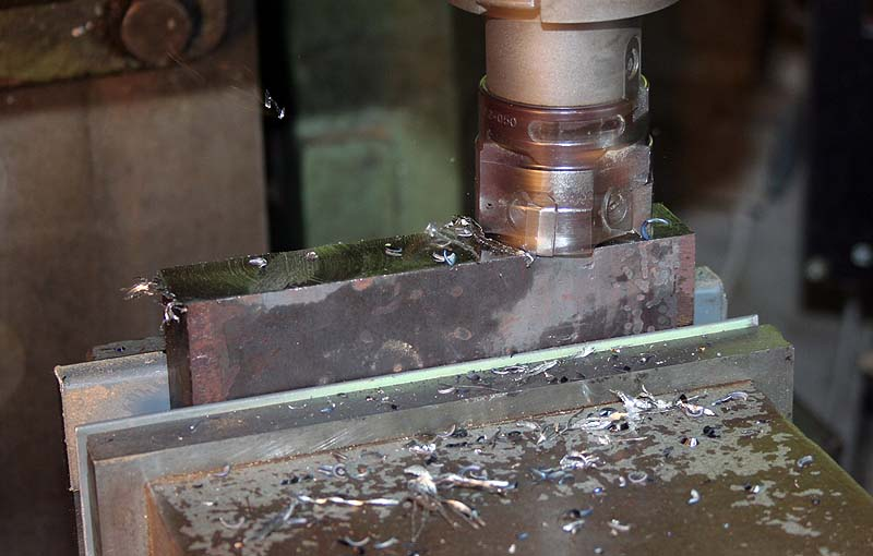 [Fabrication] Porte outil rapide pour CNc Po_aet15