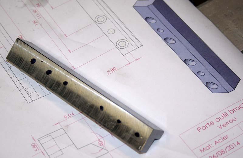 [Fabrication] Porte outil rapide pour CNc Po_aet25