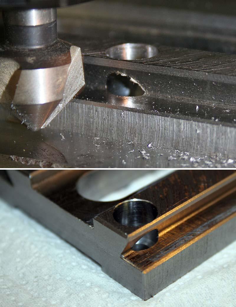 [Fabrication] Porte outil rapide pour CNc - Page 2 Po_aet36