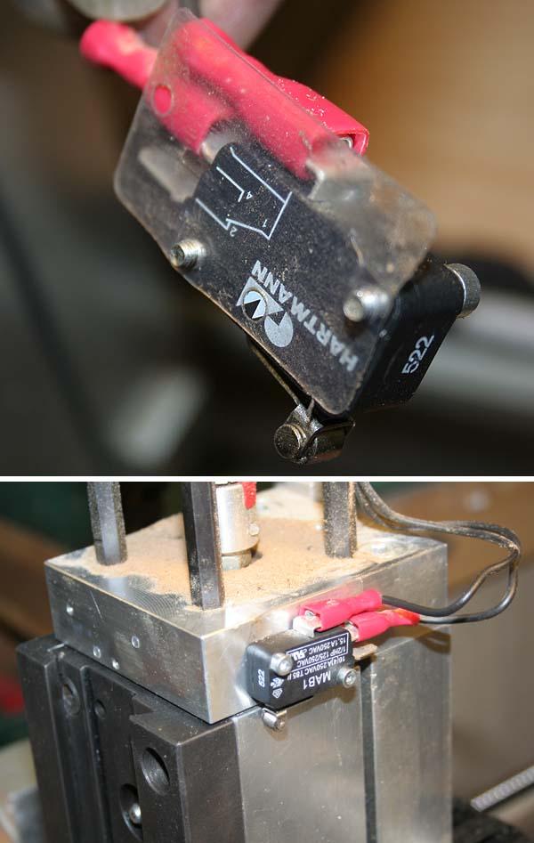 [Fabrication] Porte outil rapide pour CNc - Page 2 Po_aet48